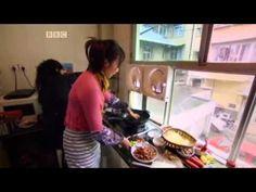 ▶ CHING HE HUANG & KEN HOM ft. JING THEORY Exploring China: A Culinary Adventure: Episode 2 - Sichuan | BBC