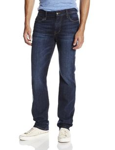 Joe's Jeans Men's The Brixton Straight and Narrow Fit Jean  http://www.allmenstyle.com/joes-jeans-mens-the-brixton-straight-and-narrow-fit-jean-2/