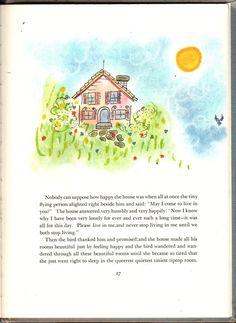 Fairy Tales – First Edition - E. E. Cummings - John Eaton - 1965 - Vintage Kids Book
