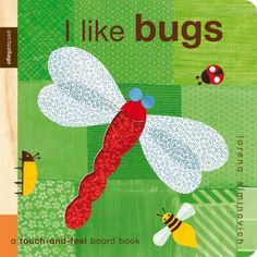 $6.29 I Like Bugs: Petit Collage by Lorena Siminovich, http://www.amazon.com/dp/0763648027/ref=cm_sw_r_pi_dp_b3.krb1Q77TMJ
