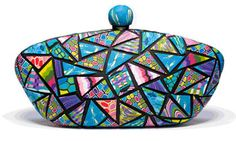 Kirsch's polymer clutches | Polymer Clay Daily