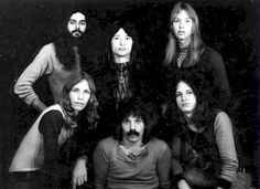 """Starcastle - with emphasis on Herb Schildt's Moog synthesizer and Terry Luttrell's high pitched vocals, this US band sounded similar to Yes. Listening to """"Lady Of the Lake"""" can give one chills."""
