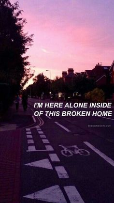 R these lyrics to a song If they r pls hmu and tell me and if u don't know just hmu gambar ditemukan oleh cam.) gambar dan videomu di We Heart It Sad Wallpaper, Wallpaper Quotes, Iphone Wallpaper, Wallpaper Ideas, Tumblr Quotes, Life Quotes, Broken Home Quotes, 5sos Lyrics, Grunge Quotes