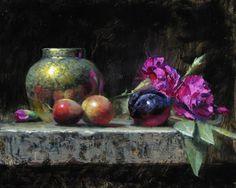 by Jeff Legg (artist) Still Life Drawing, Still Life Oil Painting, Still Life Art, Still Life Pictures, Southwest Art, Beautiful Paintings, Art Oil, Lovers Art, Painting Inspiration