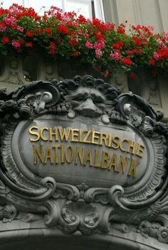 'This is a huge hit to their credibility,' said Deutsche Bank of the decision by the Swiss National Bank.