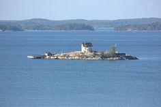 Island Loistokari