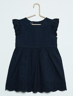 4426ed96e Rebajas bebé niña vestidos y accesorios baratos - moda Bebé niña | Kiabi