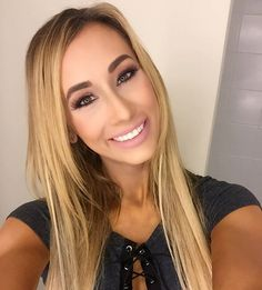 The official home of the latest WWE news, results and events. Get breaking news, photos, and video of your favorite WWE Superstars. Carmella Wwe Instagram, Nxt Divas, Total Divas, Wwe Women's Division, Wwe Wallpaper, Best Instagram Photos, Wwe Female Wrestlers, Raw Women's Champion, Wrestling Divas