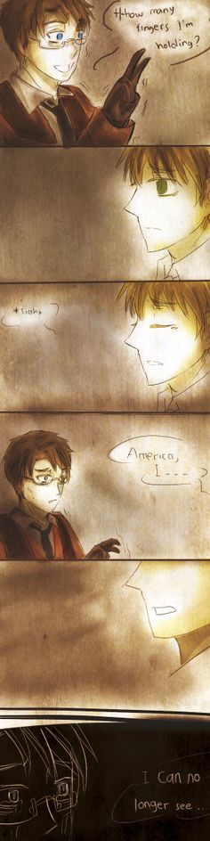 HetaOni: England? by Kurofer-Aldred.deviantart.com on @deviantARTI've said it before and I'll say it a thousand times more, Hetaoni destroyed my heart