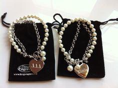 Big/Little Bracelet