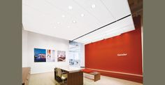 Commercial Ceiling and Wall Systems Idea & Photo Gallery - Armstrong