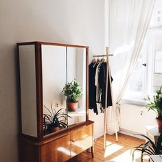 The lovely, relaxed home of a Berlin DIY blogger
