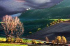 Artsy Landscape Photography by Marcin Sobas - 121Clicks.com