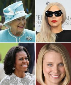 Lady Gaga Is More Powerful Than The Queen Of England!