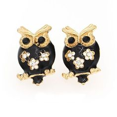 Women's Gold Tone earrings Satisfaction Guaranteed Featuring super trendy Stud Fashion Earrin