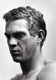 Steve McQueen. mm hmm.