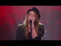 Cristina Ramos - Got Talent España 2016 Opera Rock!!! Highway to hell Cristina Ramos - Got Talent España 2016 Opera Rock!!! Highway to hell