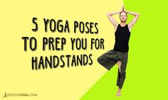 Two weeks ago I wrote an article about 5 postures to strengthen your legs, and in the comments I was asked if I would share a post on poses to strengthen your arms, in order to achieve handstand. First off, I love reader requests! If there is ever anything you want to see from me, …