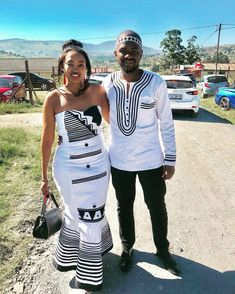 STUNNING XHOSA ATTIRE STYLES WITH MODERN FABRICS Xhosa Attire, African Print Pants, Fashion Packaging, African Wedding Dress, African Traditional Dresses, Bold Fashion, Modern Fabric, Clothing Styles, African Fashion