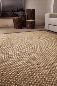 Alfombras de Sisal KODAMA http://alfombraskp.com/productos/alfombras-de-sisal-kodama