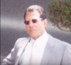 """Anthony """"Bruno"""" Indelicato (born 1946), also known as """"Bruno""""[1] and """"Whack-Whack"""",[2][3] is a capo with the Bonanno crime family of New York City."""