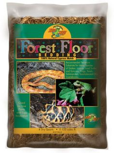 Zoo Med forest Floor Bedding, 8 Quarts Zoo Med http://www.amazon.com/dp/B001OVF6Z8/ref=cm_sw_r_pi_dp_1NrHub19SKXXK