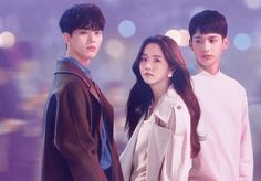 'Love Alarm' is a Korean drama that's primarily based on the eponymous webtoon created by Chon Kye-young. The high-school romance focuses on the Bella Swan, Edward Cullen, Jungkook Dance, Korean Drama Romance, High School Romance, Sung Kang, Bride Of The Water God, Age Of Youth, Oh Love