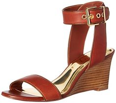 21255ada0 The Ted Baker lernox is the perfect wedge sandal for the spring and summer  season.