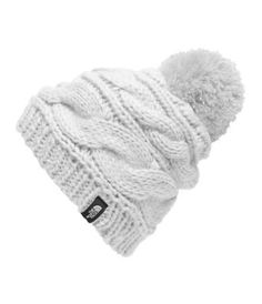 0d24fa99e93 This cable-knit beanie has a cozy