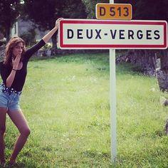 Deux-Verges (Cantal)   46 communes françaises au nom complètement absurde