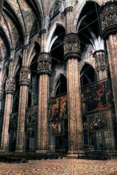 Milan Cathedral #Milan