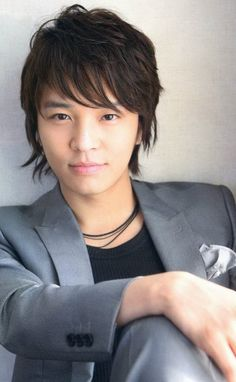 Kim Jeong Hoon - back in his Princess Hours days