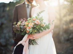 Samantha and Anthony | Oregon