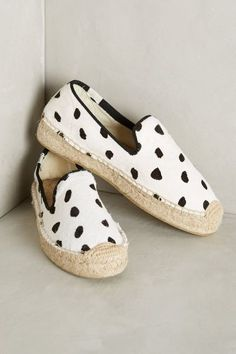 9b60bd0d2de Soludos Dalmatian Espadrilles - anthropologie.com  anthroregistry Summer  Shoes