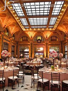 Jeremy Ganss Productions - Artistic, Stylish, Elegant Weddings: The Pennsylvanian
