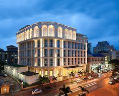 Meluha The Fern - An Ecotel Hotel, Mumbai