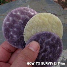 26 trucos de supervivencia