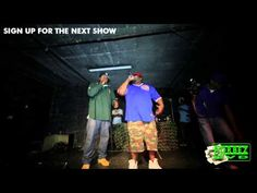Poison Pen Does A Special Performance At ' Step Ur Bars Up' Showcase