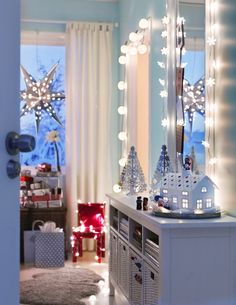 llega la navidad foto de ikea weihnachten pinterest weihnachten gem tliche weihnachten. Black Bedroom Furniture Sets. Home Design Ideas