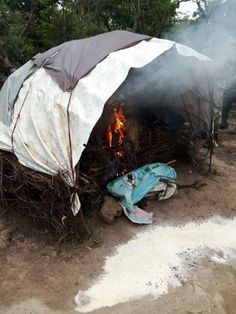 Photos: Troops of 33 brigade kills 7 kidnappers and destroy camps - https://amazingreveal.com/blog/2016/09/11/photos-troops-of-33-brigade-kills-7-kidnappers-and-destroy-camps/