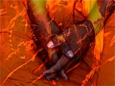 A Meditation on Fire: Photo by Stewart Wachs