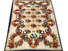 Sconto-20% Tappeto karabagh antico decorativo size:280 x 195 cm di arteditappeti su Etsy