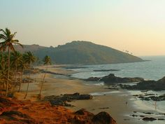 beach holidays in Goa - http://www.all-destinations.com/cheap-holiday-goa.html