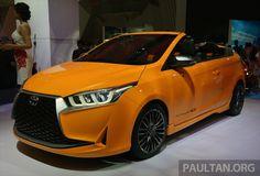Toyota Yaris Legian (TAM)