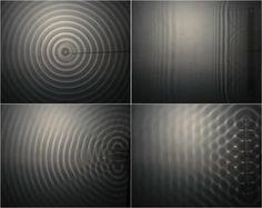 Ripple Tank Waves Harvard Science Demos