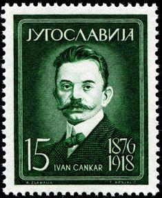 Eslovenia 1960 -  Escritor, poeta, dramaturgo y ensayista esloveno.