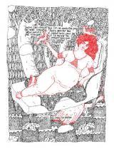5c - la cinquième couche - Menses ante rosam - Aurélie William Levaux