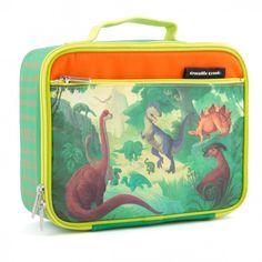 #Backtoschool Crocodile Creek Dinosaur lunchbox