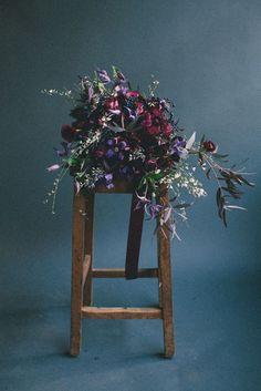 Flower Crush Friday: Jo Flowers by Joanna Millington