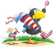 Die 36 Besten Bilder Von Rabe Socke Preschool School Und Animal